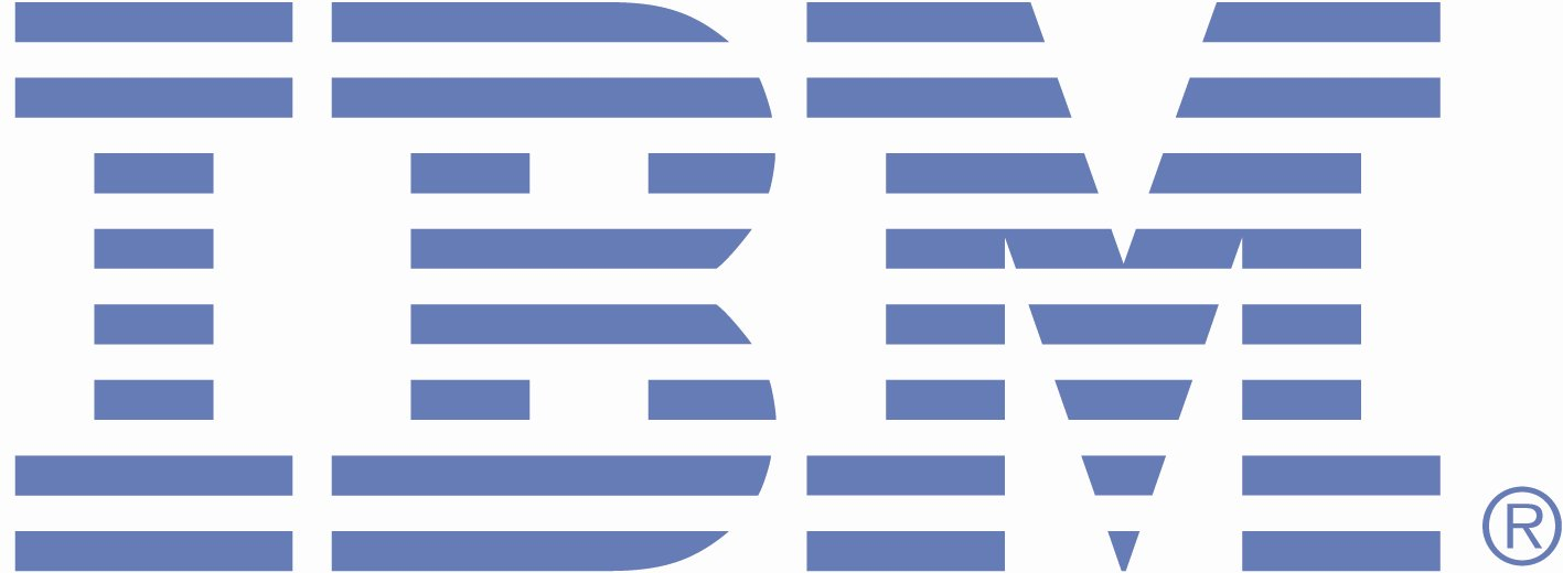 IBM UK Logo