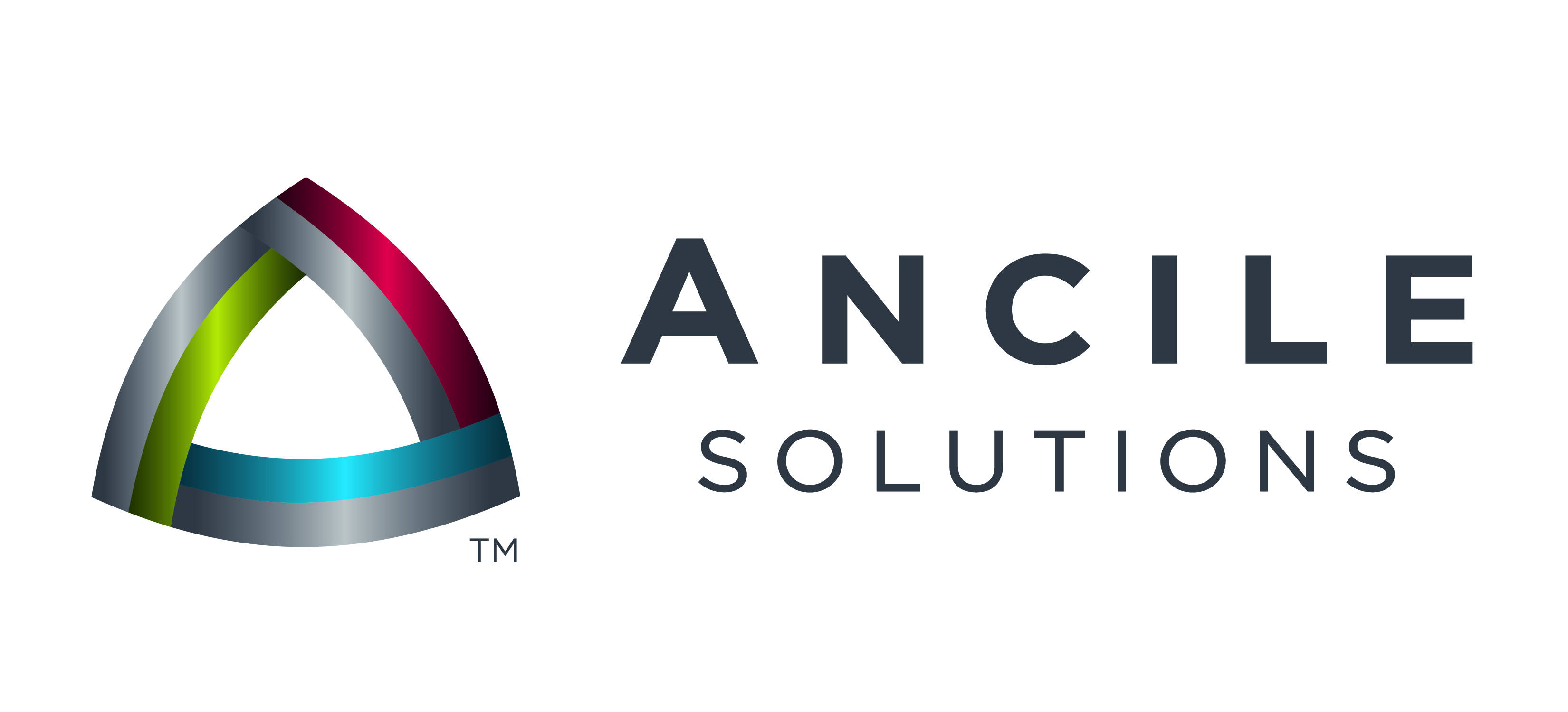 ANCILE Solutions Logo