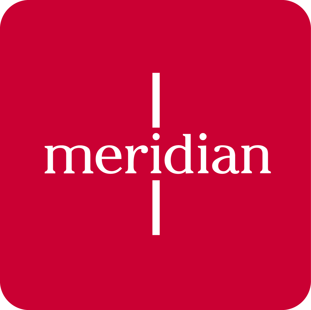 Meridian Global Services   Logo