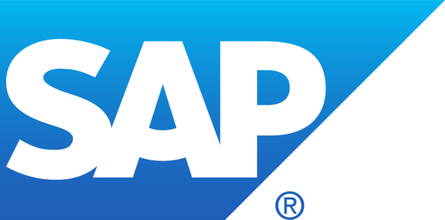 SAP Partners  Logo