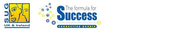 UKISUG Conference 2014 Logo