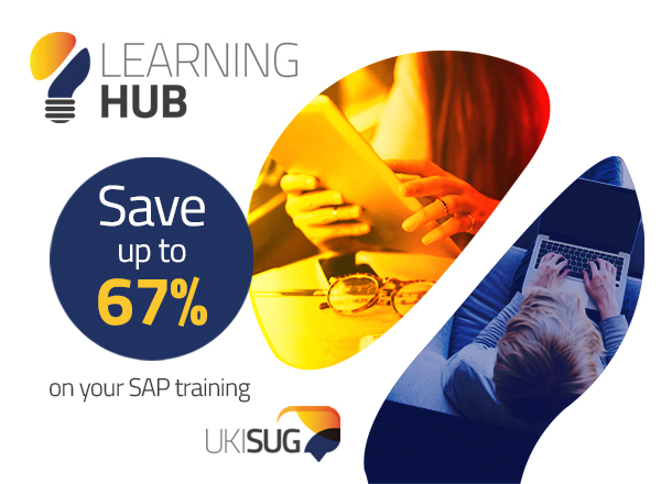 SAP Learning Hub