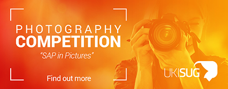 Photography Competition 'SAP in Pictures'