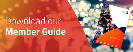 Download our Member Guide